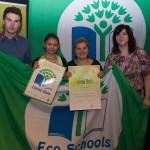 Zelená škola