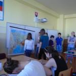 Geografický krúžok